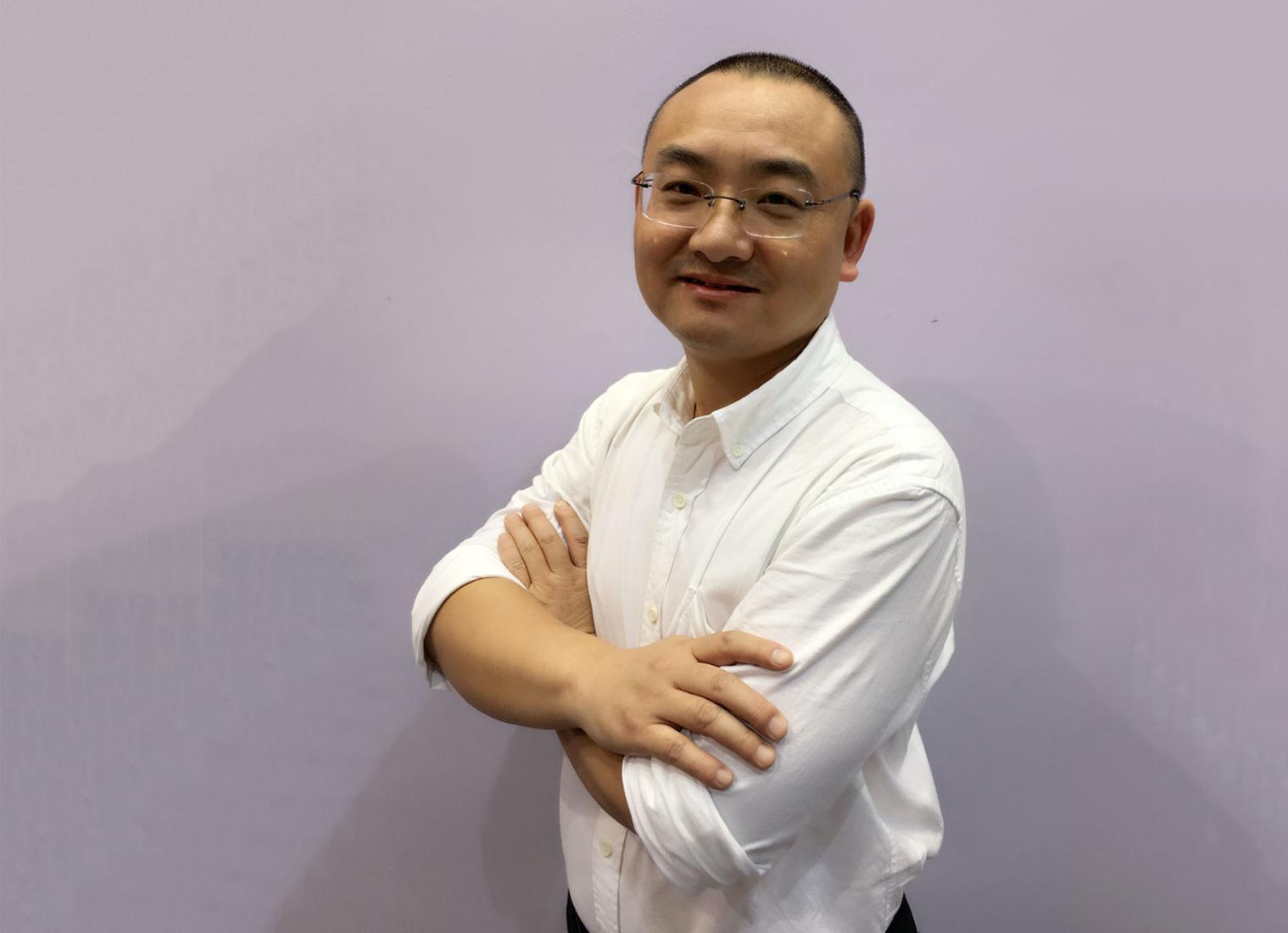 Bob Xiong