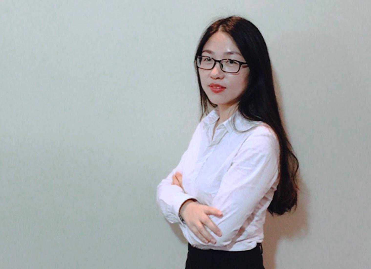 Betty  Cao