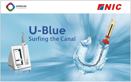 U-Blue, A Trust-able Way to Relief Patient's Pain